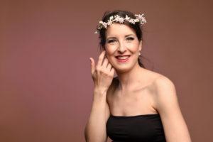 Zdenka Goldschmidtova, Dotyky esencii, Blog