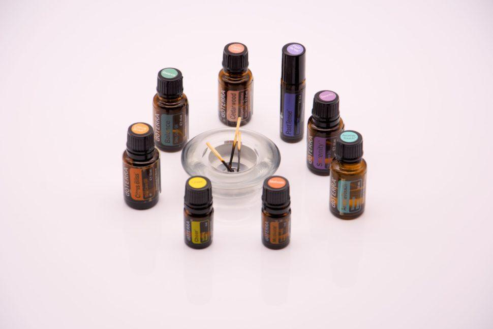 Esenciálne oleje doTERRA ako prevencia pred vyčerpaním a vyhorením.
